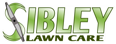 Sibley Lawn Care LLC Logo